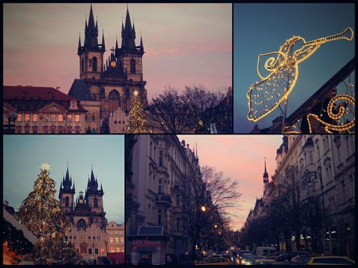 Christmas in Prague, 29. 12. 2013