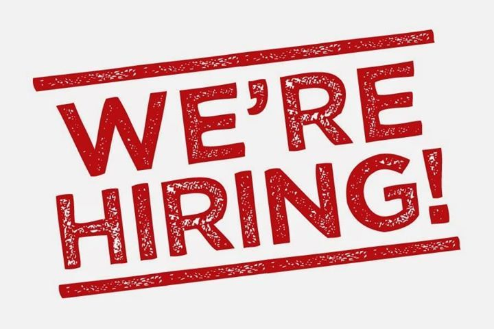 Looking For A Fresh Start In The New Year We Have Two Vacancies On Offer That Have The Potential To Change Lives And Mak Job Posting We Are Hiring Job Opening