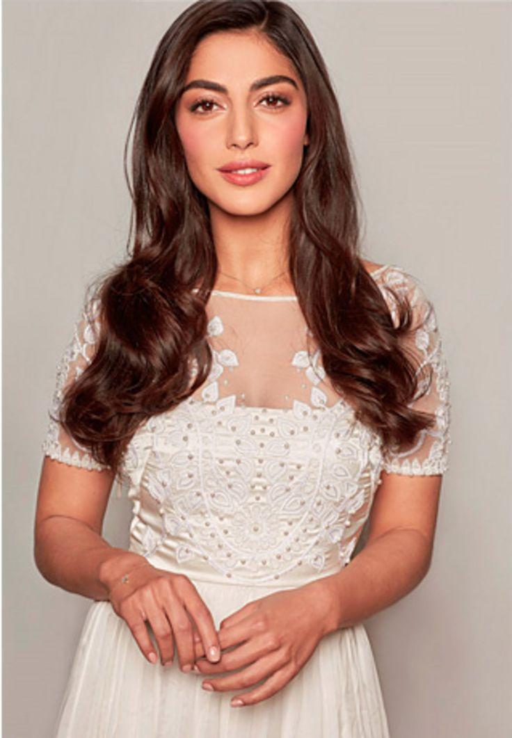 25+ best ideas about Wedding Makeup Brunette on Pinterest ...