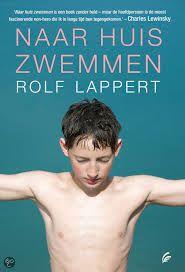 Rolf Lappert - Naar huis zwemmen ****1/2