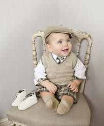 ropa de bebe varon - Buscar con Google
