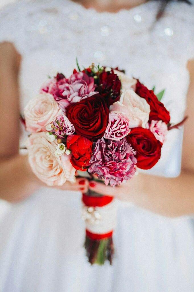 Свадебный букет невесты на заказать минск, доставкой дом