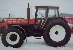 ZTS 14245 MFWD - 1996