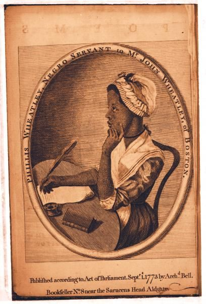 a biography of phillis wheatley the african american poet Phillis wheatley was the first published african-american poet and one of the first published american female poets wheatley was kidnapped from senegal in 1761 and sold into slavery in the.