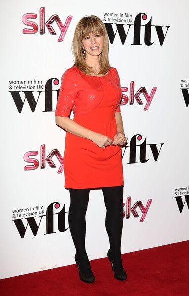 Kate Garraway Photos Photos - Kate Garraway attends the Women in TV