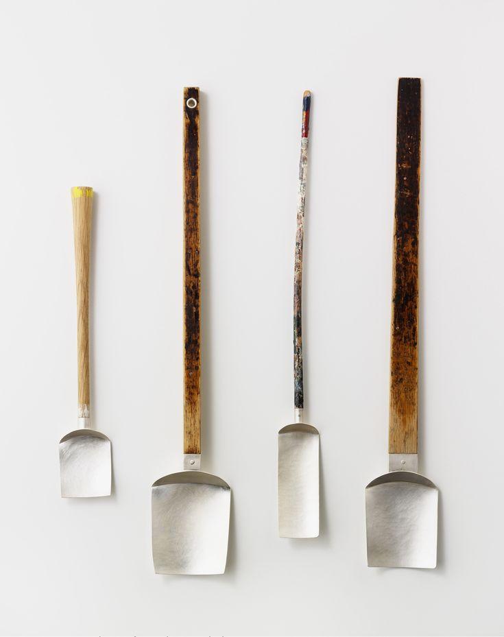 Grant McCaig  Spoons