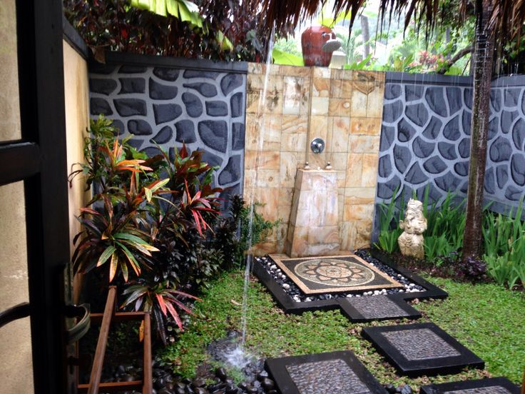 Outdoor Bathrooms 92 best outdoor bathrooms images on pinterest | room, outdoor