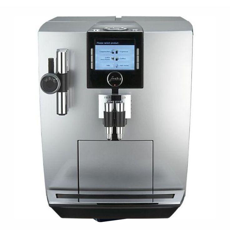 Jura Impressa J9 One Touch TFT Coffee Machine