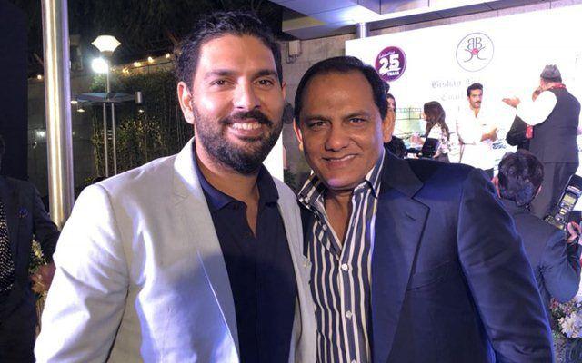 Mohammad Azharuddin hopeful of Yuvraj Singhs comeback to national side