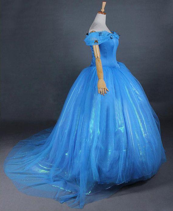 Cinderella Dress New Cinderella Movie Dress Cinderella