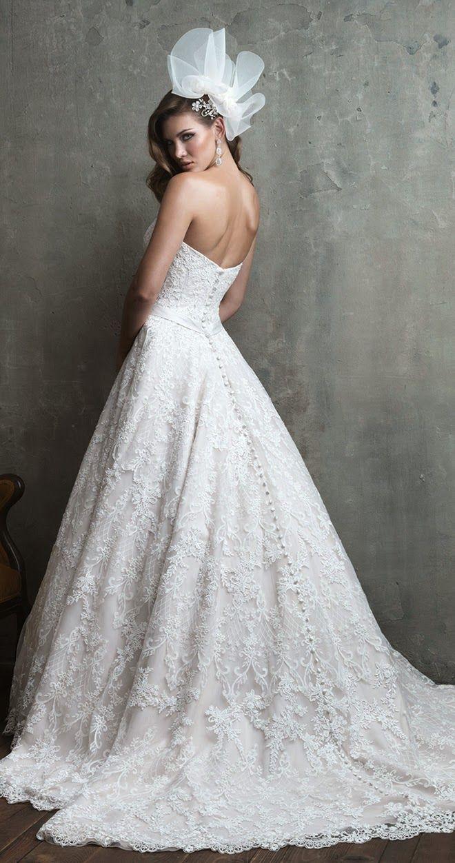 Wedding dresses fresno   best Amandaus dress ideas images on Pinterest  Wedding frocks