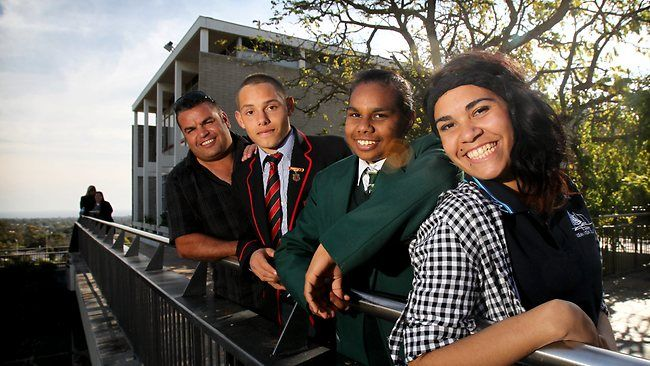The presence of Indigenous Australians within modern Western culture is present, however, sadly under-represented.