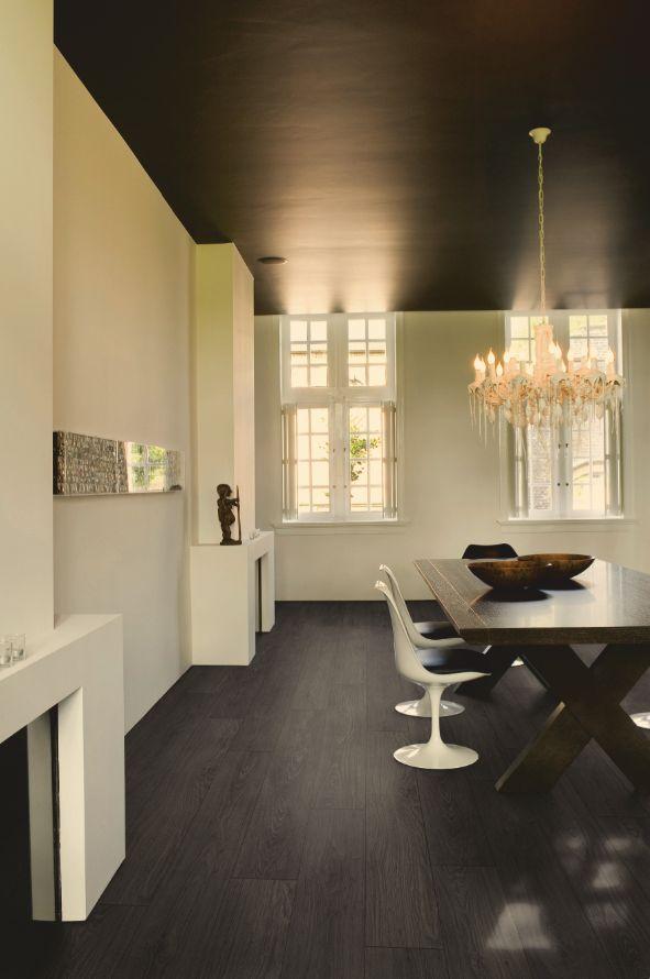 Quickstep Livyn - kunststof vloer - Vloeren met een houtlook -  vloeren ideeën | UW-vloer.nl