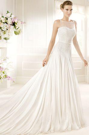 This Is Really Pretty Too La Sposa Wedding Dresses