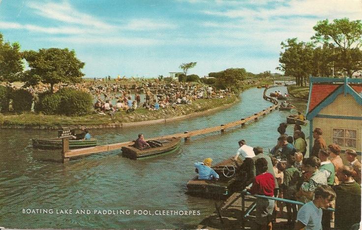 Cleethorpes 1967 4 Boating Lake Large.jpg 1,024×650 pixels