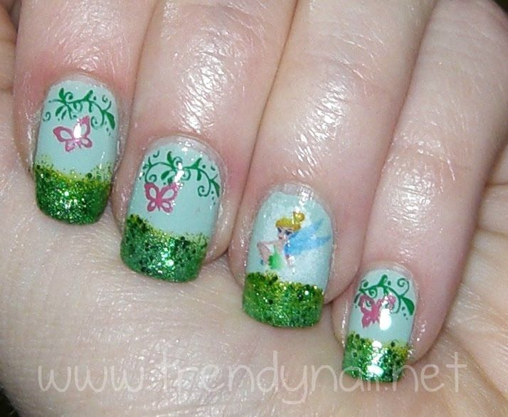 The 392 Best Nail Art Images On Pinterest Nail Arts Cute Nails