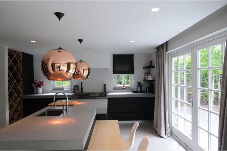 Keuken Tilburg