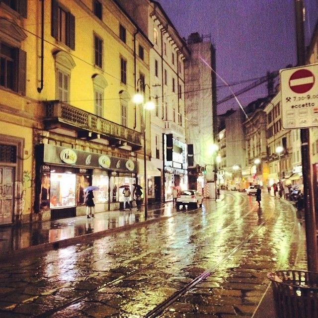 Nerino Dieci in Milano, Lombardia  http://www.tripadvisor.com/ShowUserReviews-g187849-d2048527-r133765127-Nerino_Dieci_Trattoria-Milan_Lombardy.html
