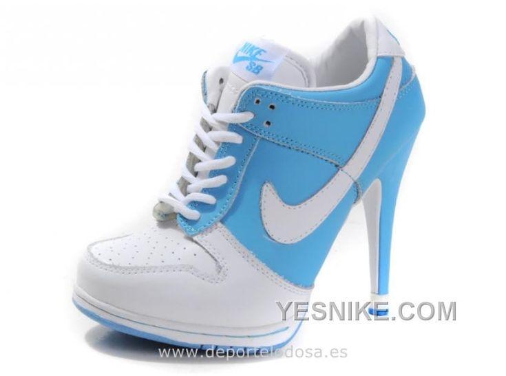 Air Jordan Chaussures Blanches À Talons Bas