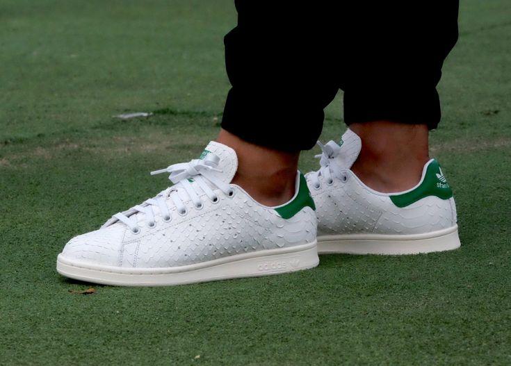 Adidas Stan Smith OG Premium 'Python snakeskin' post image