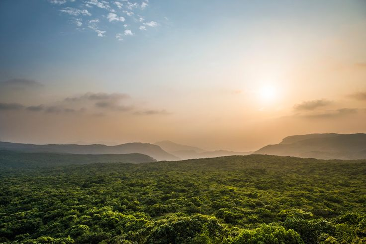 Where to stay in Mahabaleshwar this monsoon