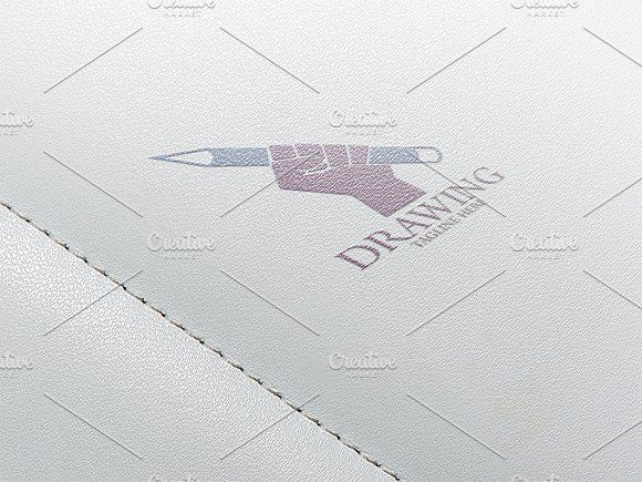 Drawing by eSSeGraphic on @creativemarket