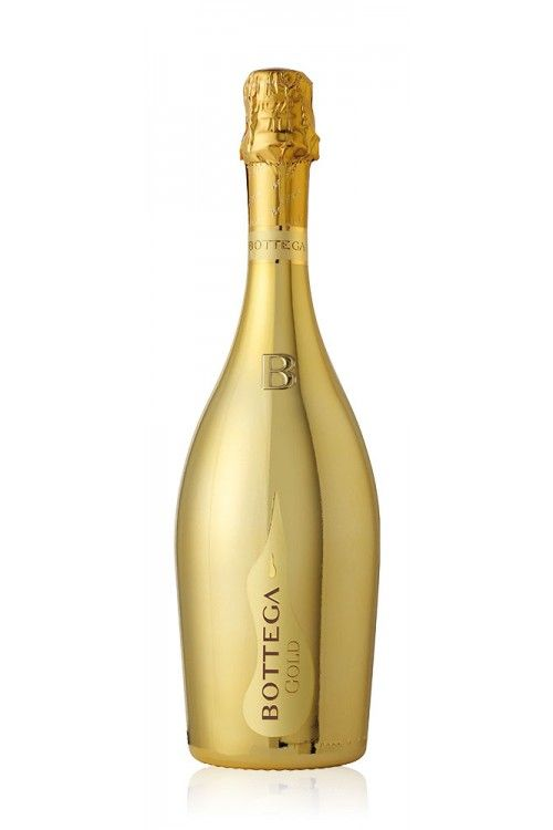 Bottega Gold, Prosecco Doc Brut Italian sparkling wine with scents of Golden apple and Williams pear and a pale yellow colour. #prosecco #BottegaGold #italiansparklingwine