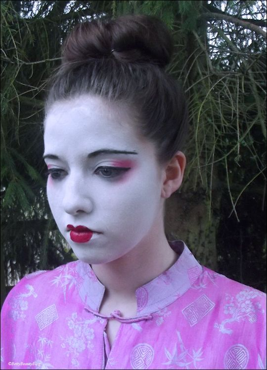 SMUF maquillage du monde