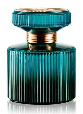 Amber Elixir Crystal Oriflame perfume - a new fragrance for women 2017