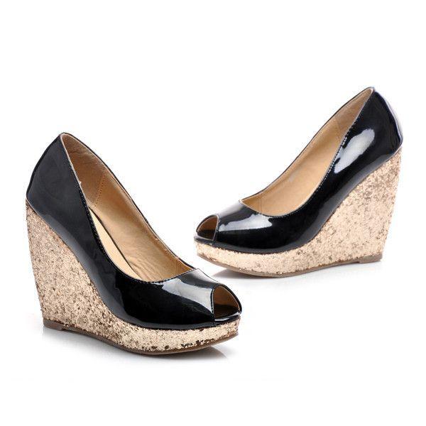 Lacné Lodičky. Lodičky – spoločenská obuv. Dámske topánky. Výpredaj topánok  http://www.cosmopolitus.com/damske-topanky-damske-lodicky-c-101_6240_111.html #spolocenska #obuv