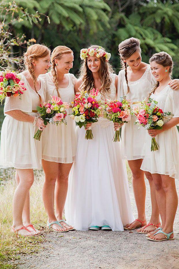 143 best Beautiful Bridesmaids images on Pinterest ...