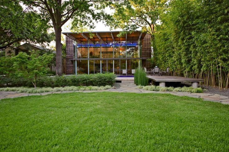Modern Garden Ideas | ... Garden design ideas furniture home decor interior modern garden Garden