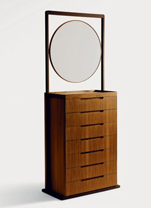 'Yang' chest of drawers Design MVW / Giorgetti Storage, The W* House | Wallpaper* Magazine