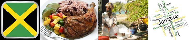 website: How to cook Good Jamaican Food