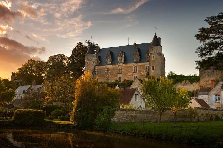 Montrésor : Touraine, entre vignobles et châteaux - Linternaute