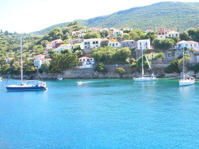 Ithaki, Greece. Modern Ithaca is generally identified with Homer's Ithaca, the home of Odysseus, whose delayed return to the island is one of the elements of the Odyssey's plot.