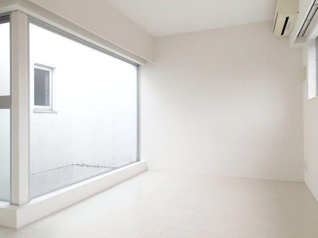 白さに磨きをかける。 205号室(東京都杉並区) | 東京のリノベーション・デザイナーズ賃貸ならグッドルーム[goodroom]