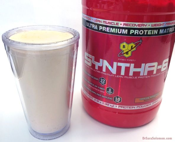 94% more protein than a conventional Orange Julius Shake. 59% less calories and 98% less sugar. Whey Better too!