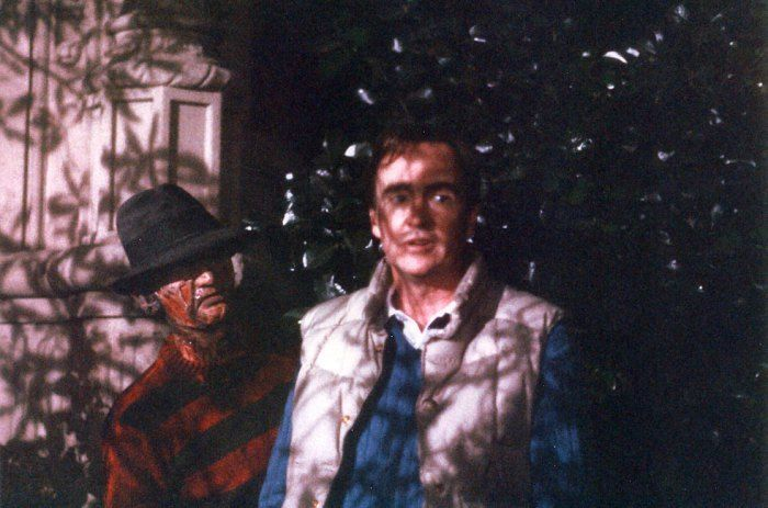 A Nightmare On Elm Street 1984 A Nightmare On Elm Street