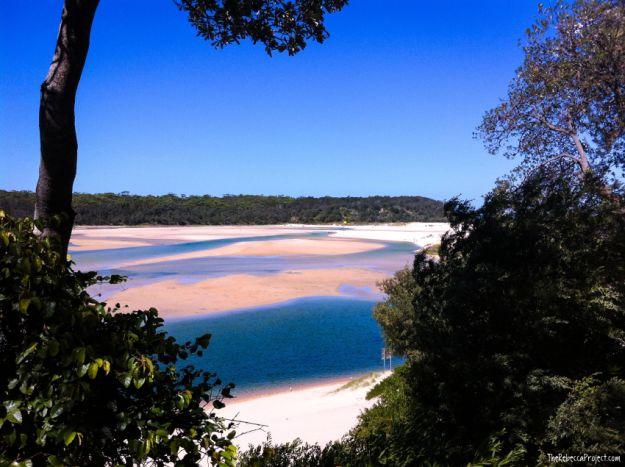 Lake Conjola, NSW