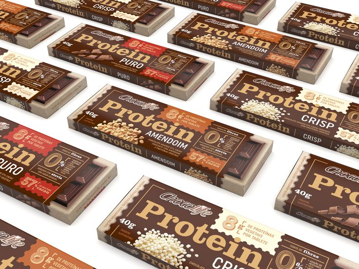 """Check out my @Behance project: """"New Packages - Chocolife Protein"""" https://www.behance.net/gallery/38291997/New-Packages-Chocolife-Protein"""
