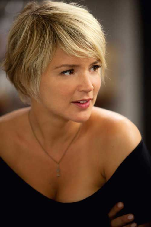 Hairstyles For Short Hair Long : 163 best short haircut ideas images on pinterest