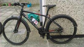 Ireland's Premier Online Bicycle Register: Stolen Bike - Focus Planet 3 Urban