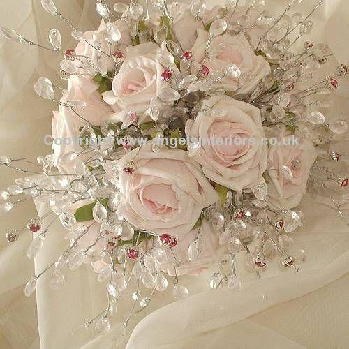 Best 25 Silk Flowers For Wedding Ideas On Pinterest