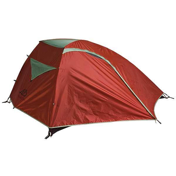 ALPS Mountaineering Zenith 2 AL Tent - 2-Person, 3-Season in Sage/Coal
