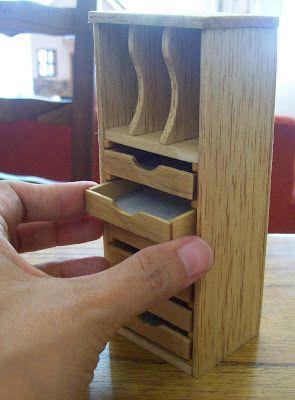 miniature tutorial