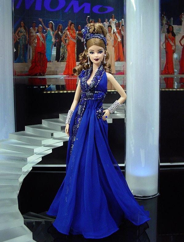 miss universe barbie dolls | Ninimomo update: Miss Malaysia, Miss Macedonia, Miss Sanibel Island