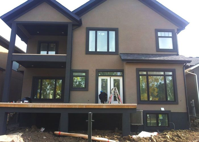 Find out the best quality #stucco #construction by #stuccowork #contractors in #NY. Read in detail: http://www.grconstructionusa.com/stucco/