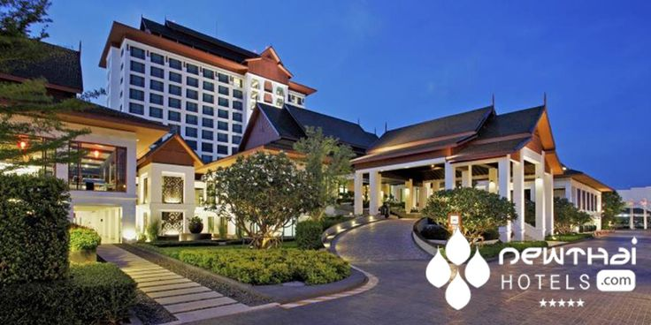 Avani Khon Kaen Hotel and Convention Center