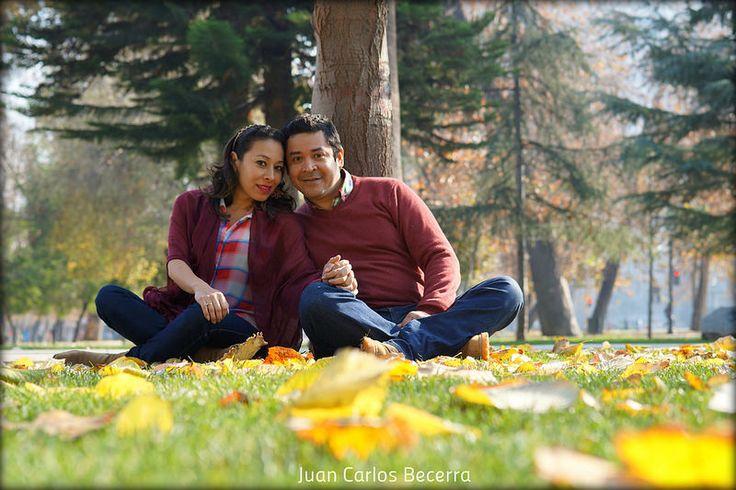 Engagement David & Nalisa | por JuanCarlosBecerra